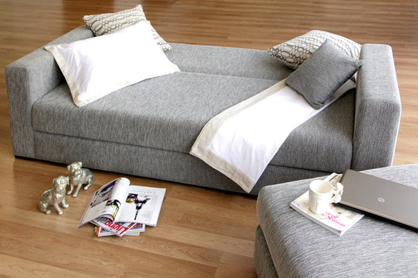 La Vida Sofa Bed open