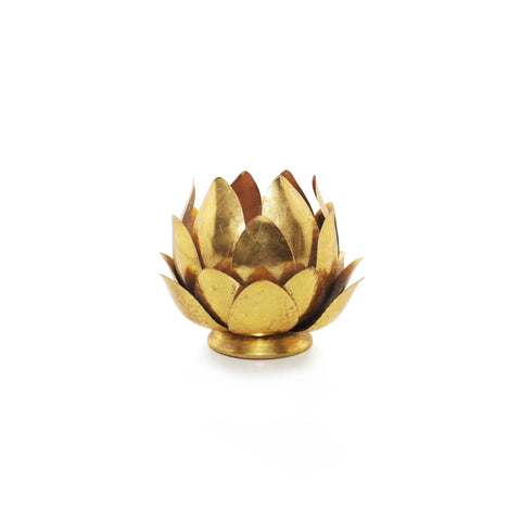 Amada Artichoke Candle Holder