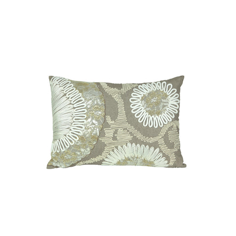 Arlene Flower Cushion (incl. insert)