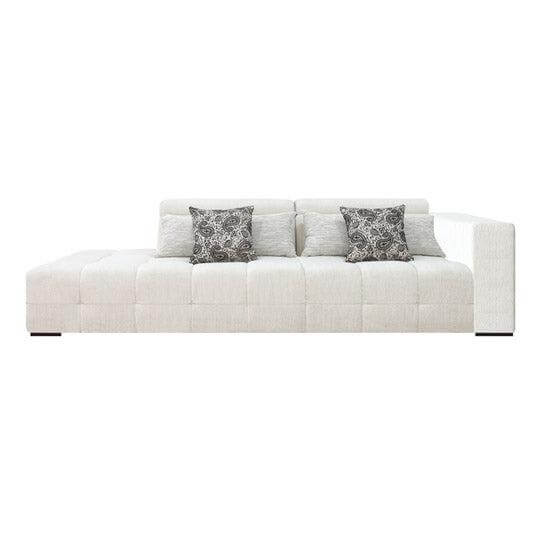 Aztec 4-Seat 1 Arm Sofa
