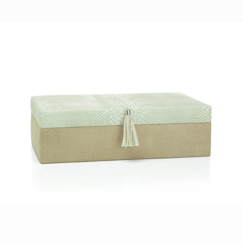 Beverley Rectangular Storage Box