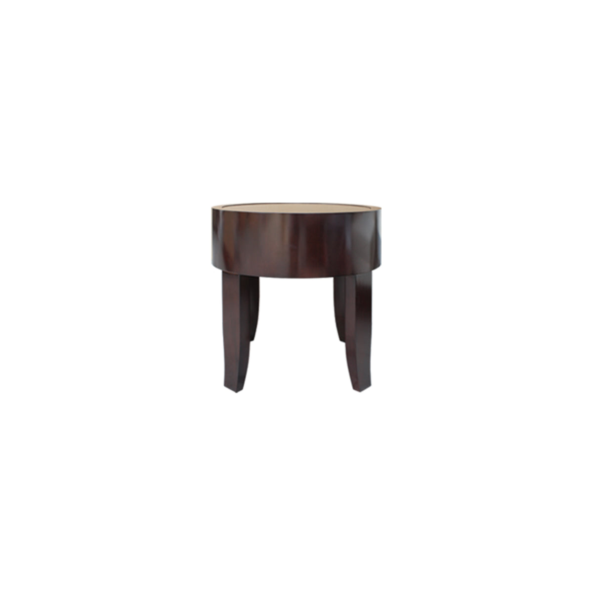 furniture jakarta side table wood meja