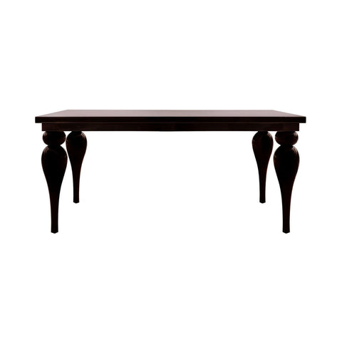 Camille Dining Table - Rectangular