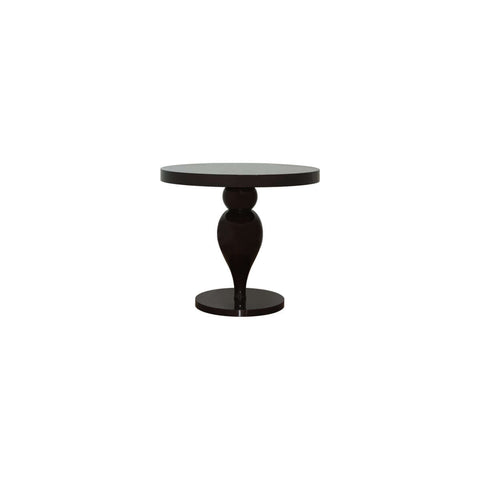 Camille Round Side Table - Vinoti Living
