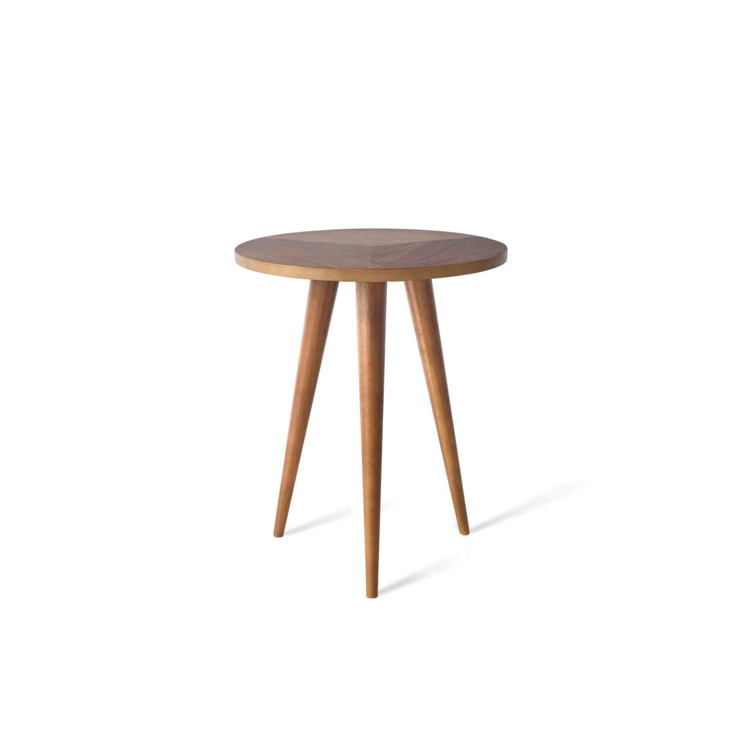 Chelsea Round Side Table - Small - Vinoti Living