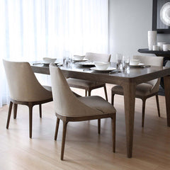 Costa Dining Chair - Vinoti Living
