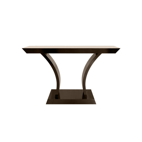 Curve Accent Table