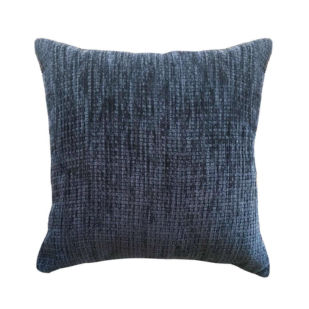 Portman Blue Cushion Cover