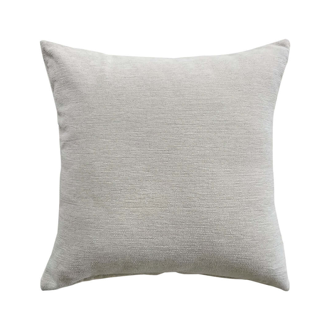 Tristan Ivory Cushion Cover