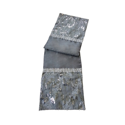 Daru Sequin Rain Runner