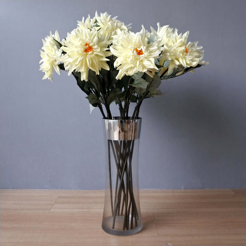Single Chrysanthemum