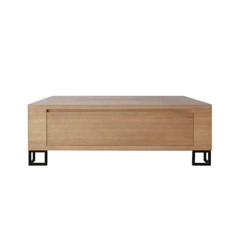 Dexter Rectangular Coffee Table - Vinoti Living