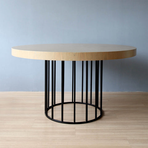 Dexter Round Dining Table