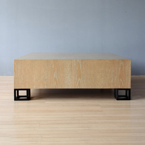 Dexter Square Coffee Table
