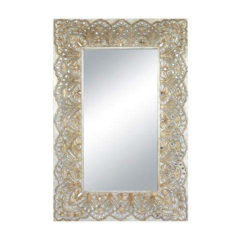 Eden Rectangular Mirror