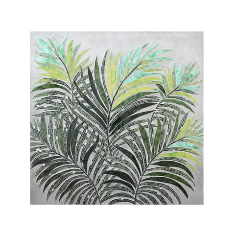Eden Palm Leaves - Vinoti Living