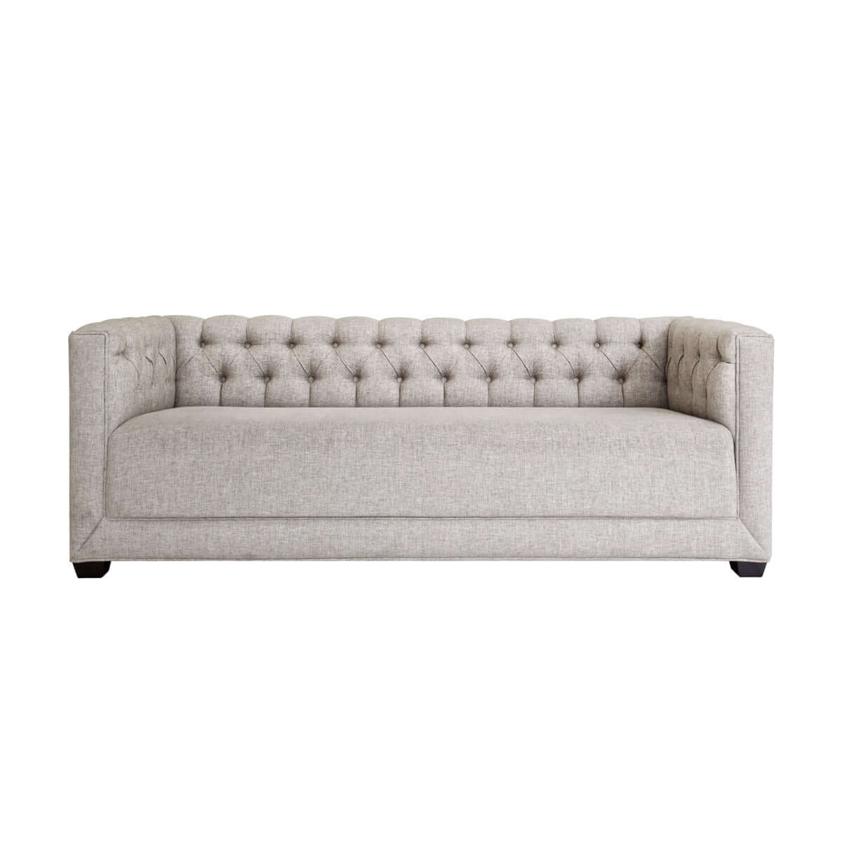 Hampton 3 Seat Sofa Vinoti Living
