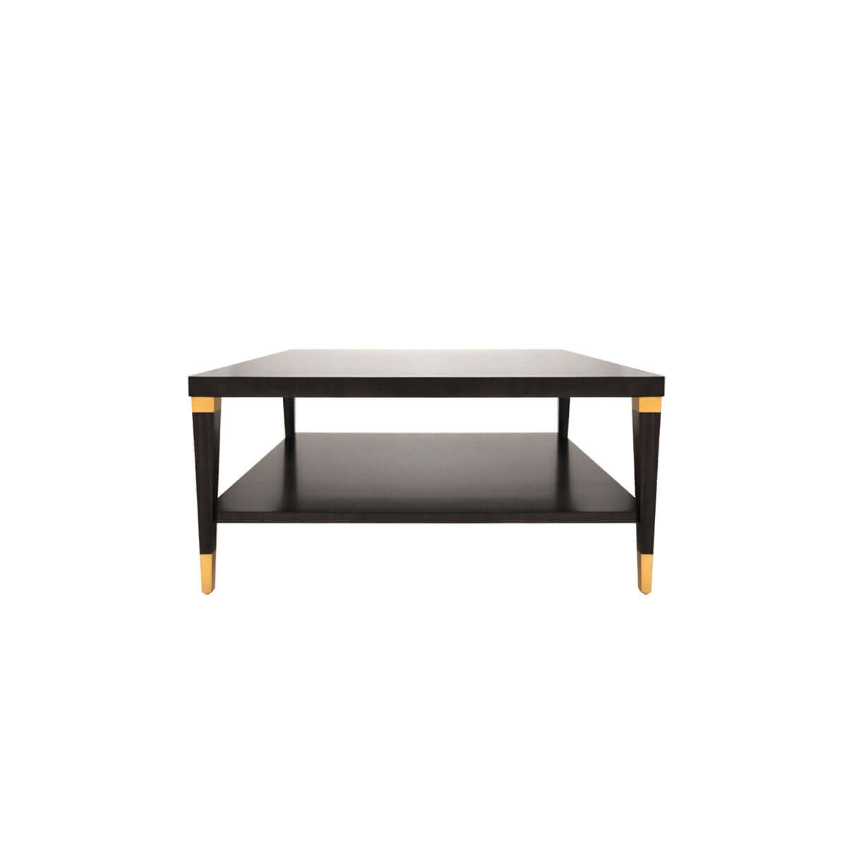 modern yet classic Hampton coffee table