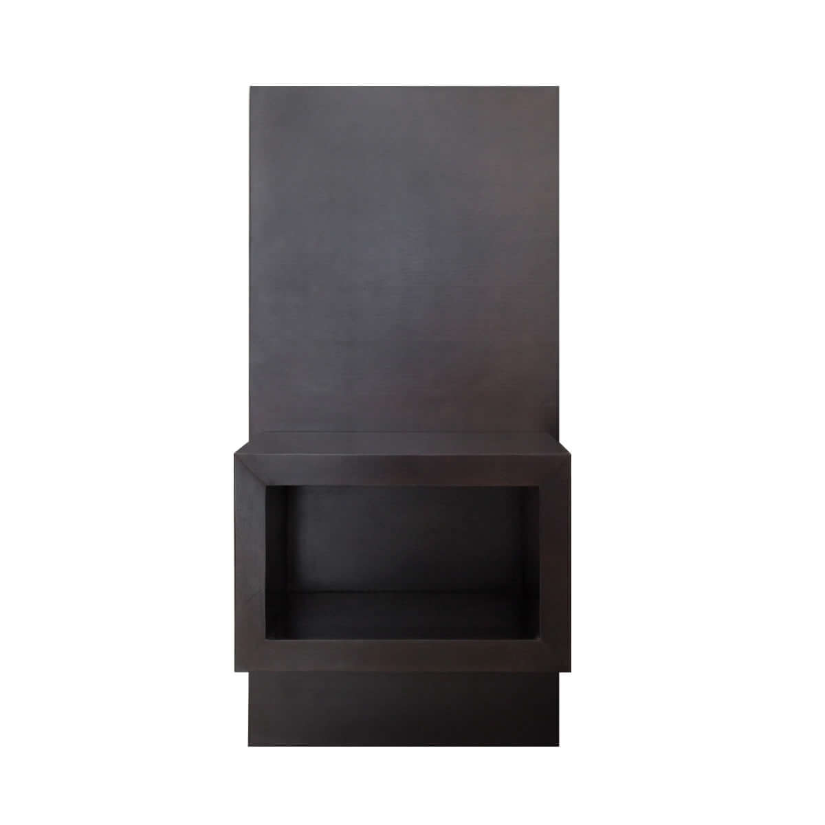 Hampton Hanging Bedside Table - Vinoti Living