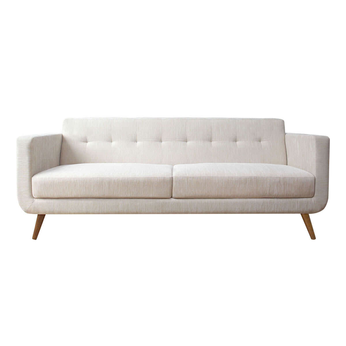3 seat contemporary sofa