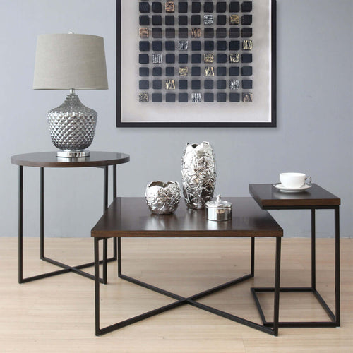 new and contemporary Soho square coffee table