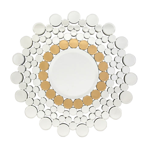 Jardin Arabesque Mirror