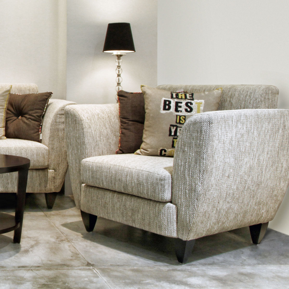 furniture indonesia sofa chair kursi wood