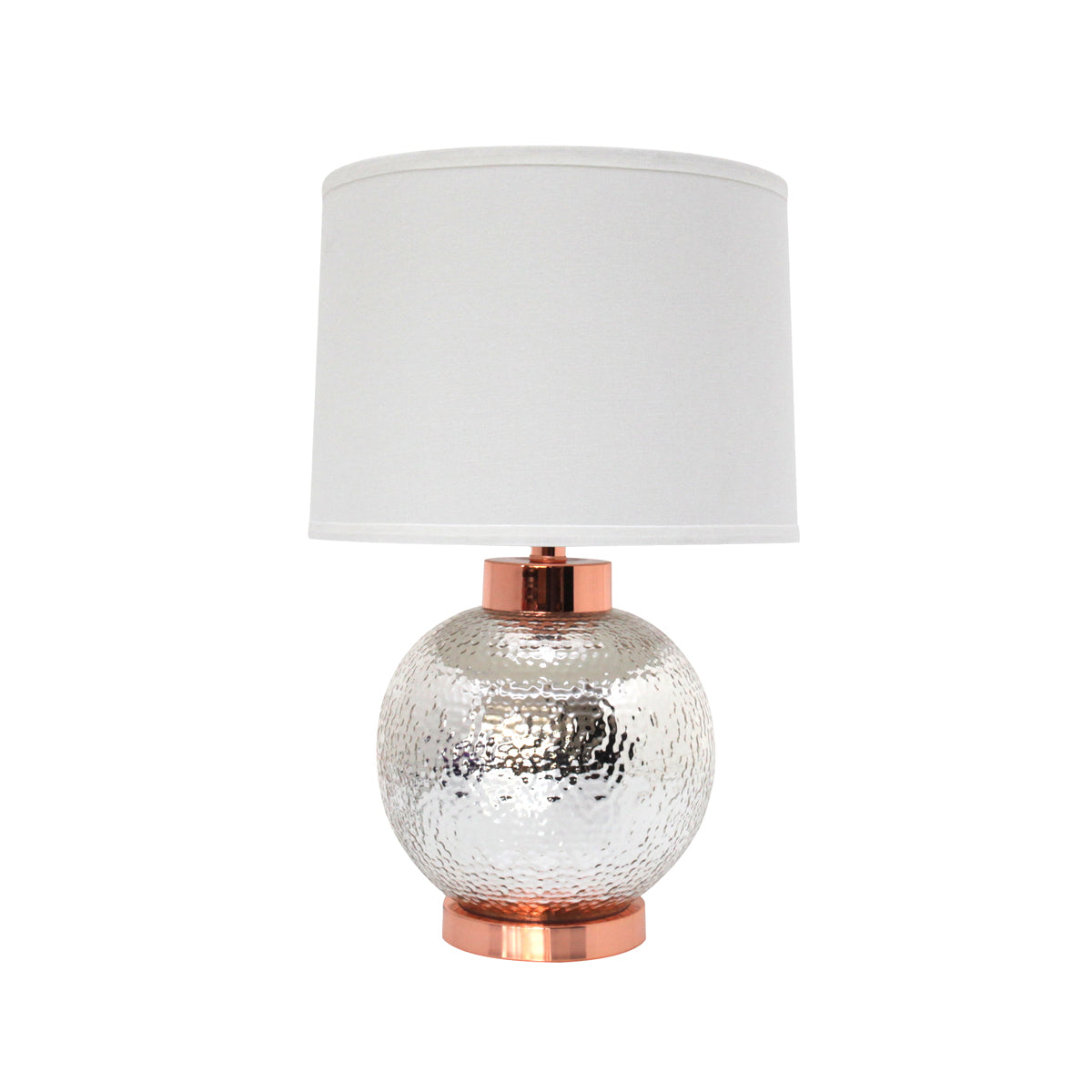 Lumiere Ball Table Lamp