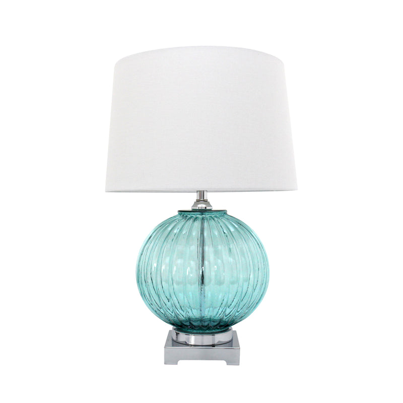Lumiere Sphere Table Lamp