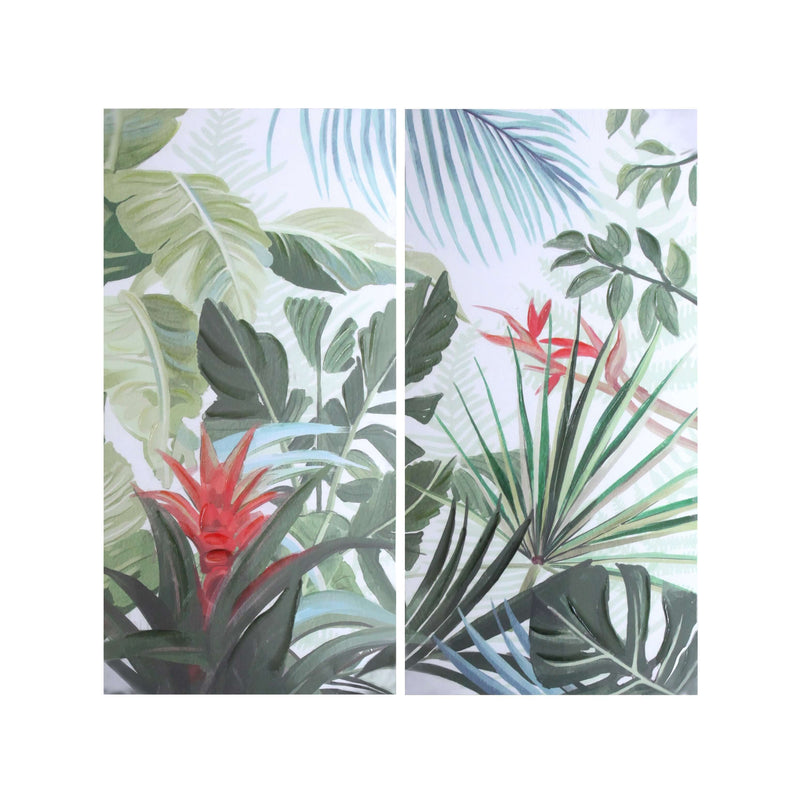 Majorelle Tropical Set of 2