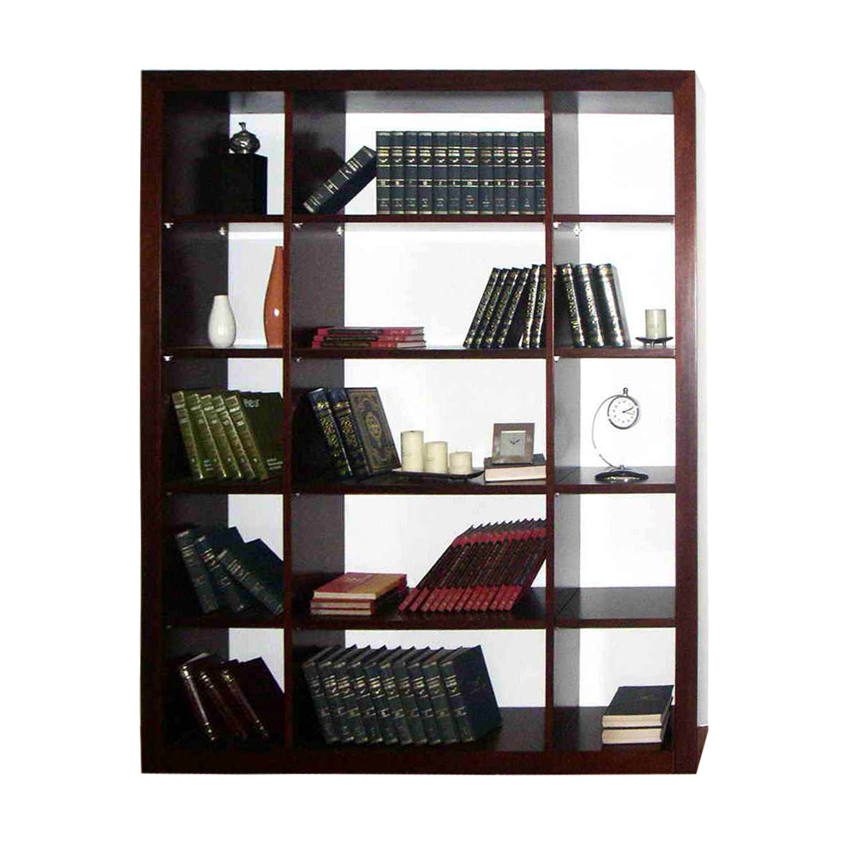 Manhattan Large Bookcase