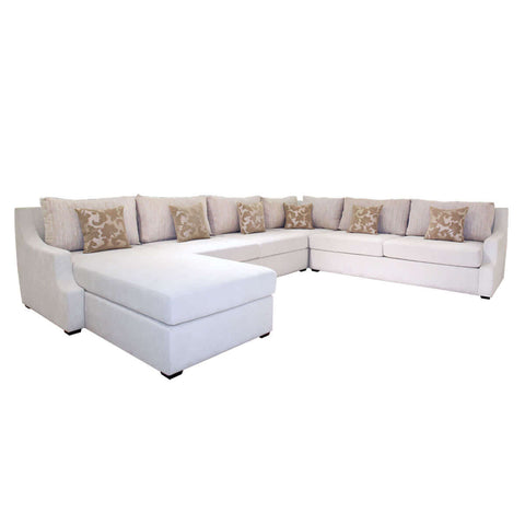 newbury U-shape sofa