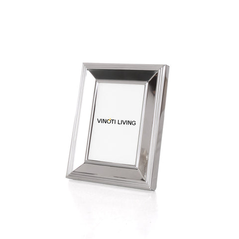 Odessa Three Lines Photo Frame