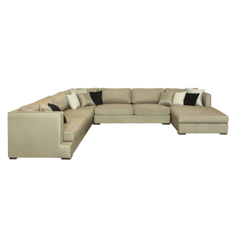 Panama U-Shape Sofa