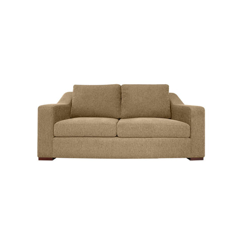 Presidio two seat sofa with accent arm