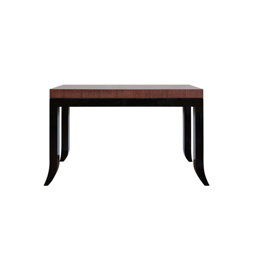 classic yet stylish presidio accent table