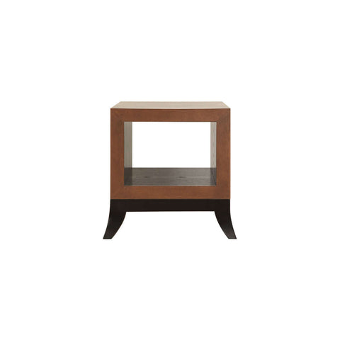 Presidio Bedside Table