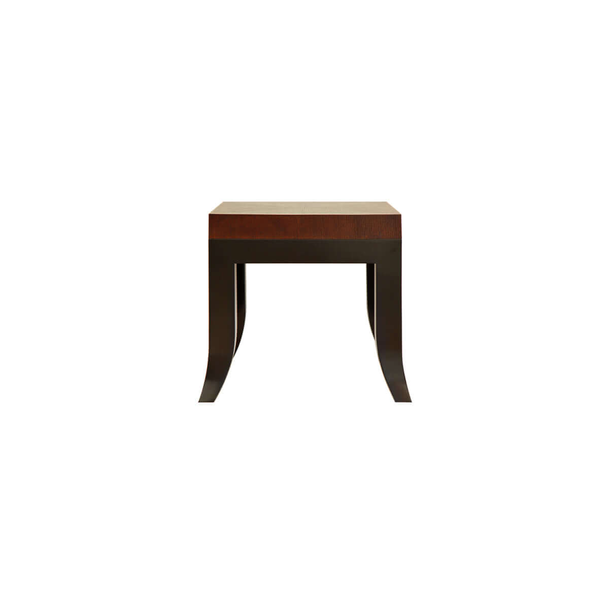 classic yet stylish presidio side table
