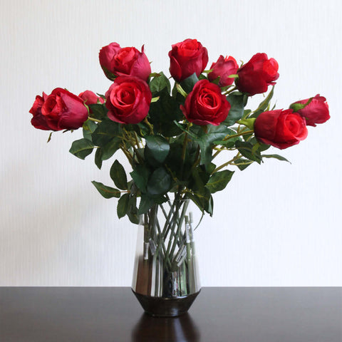 Rose Red (S) - 68.5 CM