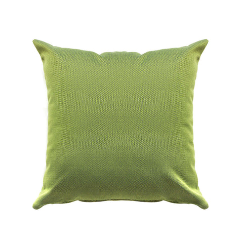 Rainbow Pear Green Cushion Cover