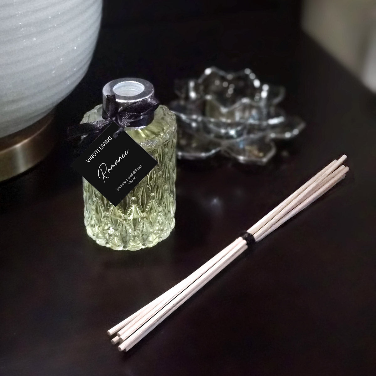 Reed Diffuser - Romance