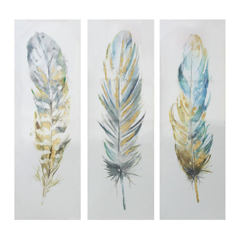 Storia Feather Set of 3