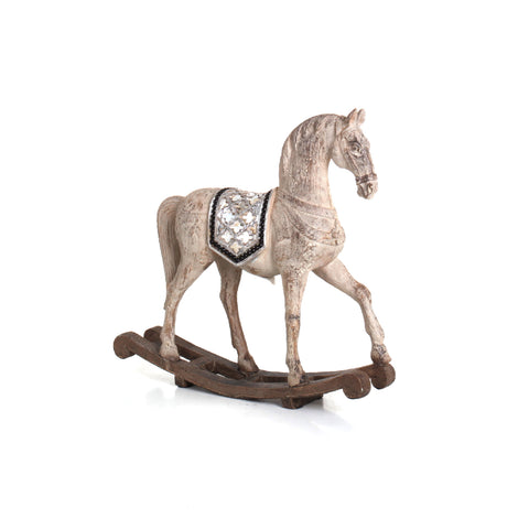 Bella Rocking Horse