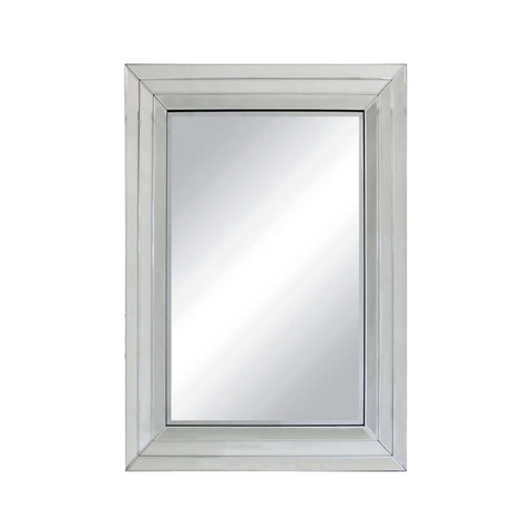 Savoy Rectangular Layer Mirror
