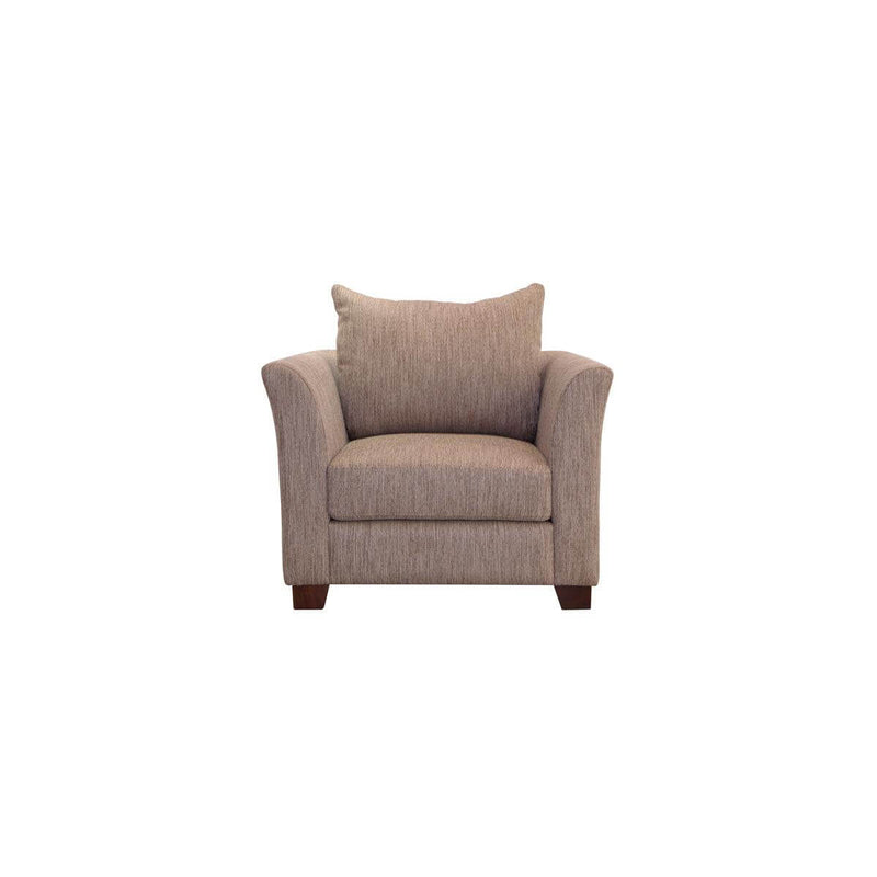 Simplicity one seat sofa, honesty and clean lines sofa