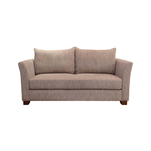 Simplicity two seat sofa, honesty and clean lines sofa