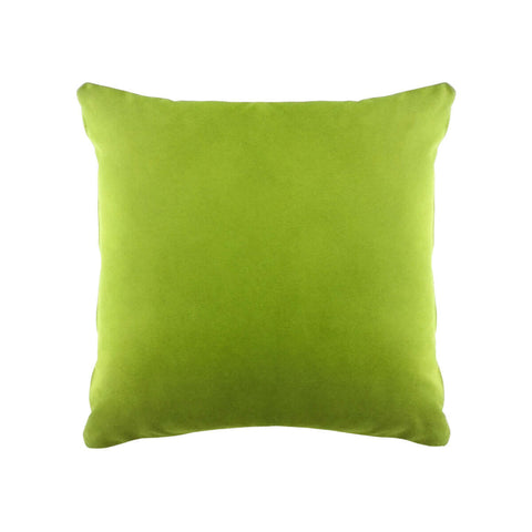 Simply Green Cushion Cover