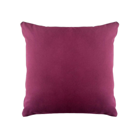 Simply Purple Cushion Cover