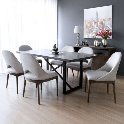 Slimline Dining Table