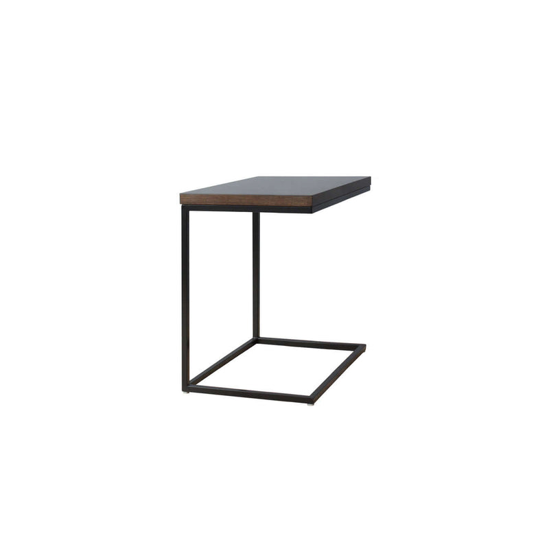 new and contemporary Soho rectangular side table